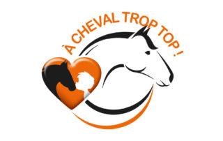 A CHEVAL TROP TOP!